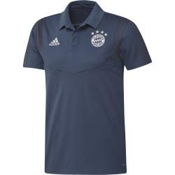 Polo Bayern Munich bleu 2019/20