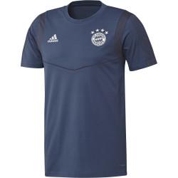 T-shirt Bayern Munich bleu 2019/20