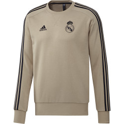 Sweat Real Madrid or noir 2019/20