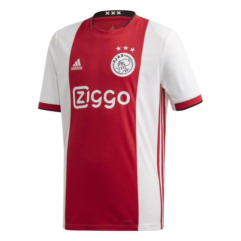 Maillot junior Ajax Amsterdam domicile 2019/20