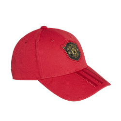 Casquette Manchester United rouge 2019/20