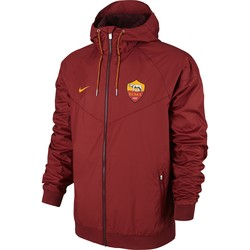 Coupe-vent AS Roma rouge 2016 - 2017