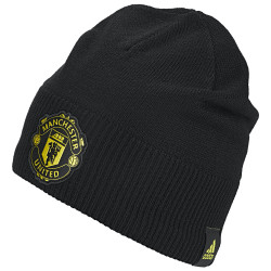 Bonnet Manchester United noir 2019/20