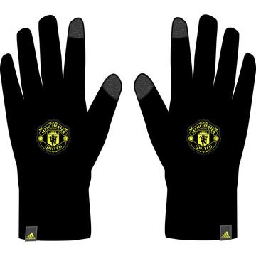 Gants joueur Manchester United noir 2019/20