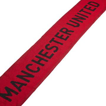 Echarpe Manchester United rouge 2019/20