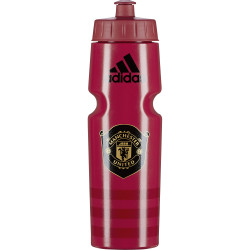 Gourde Manchester United rouge 2019/20
