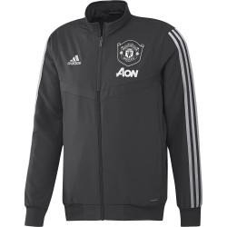 Veste entraînement Manchester United gris 2019/20