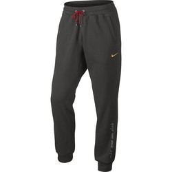 Pantalon de survêtement authentique FC Barcelone gris 2016 - 2017