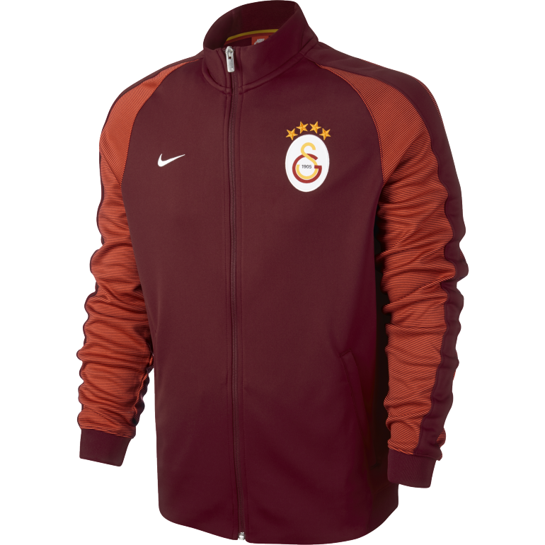 Veste Survêtement Galatasaray S.K. N98 rouge
