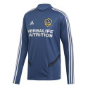 Sweat Los Angeles Galaxy bleu 2019/20
