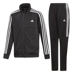 Ensemble survêtement junior adidas Tiro noir 2019/20