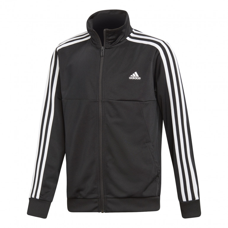 Ensemble survêtement junior adidas Tiro noir 201920