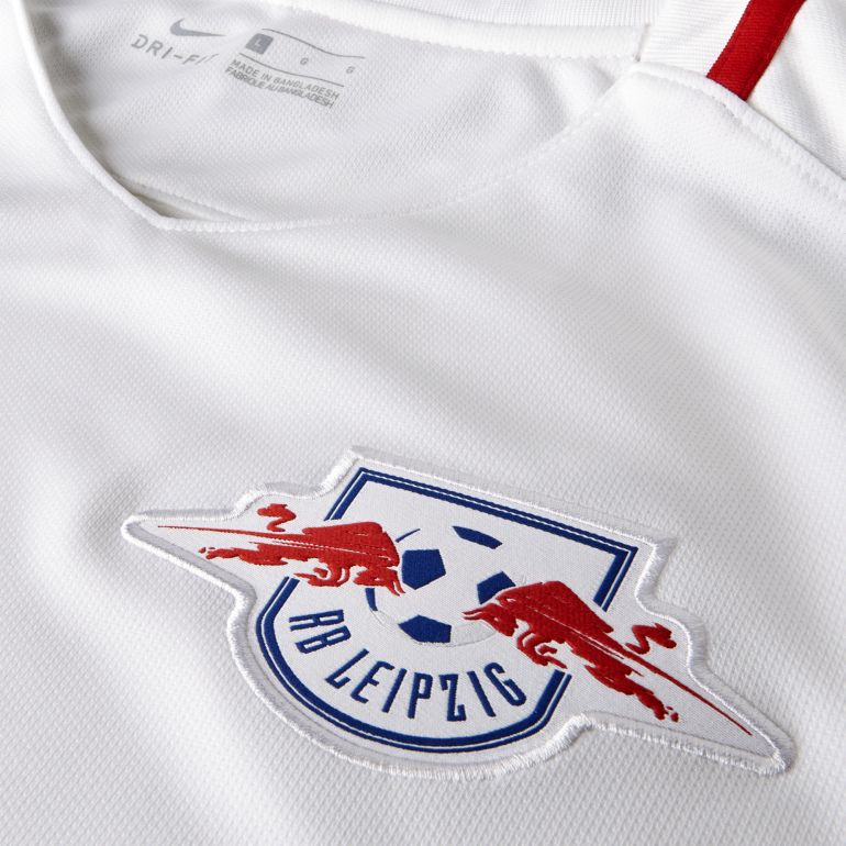 Nike RB Leipzig Maillot Domicile 2016 17