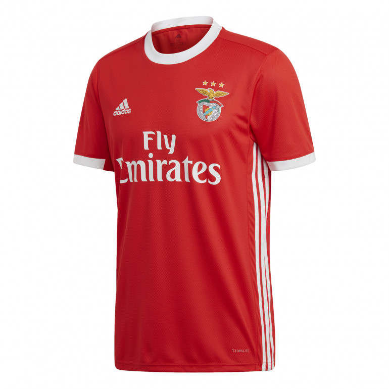 Maillot Benfica domicile 2019/20