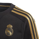 Sweat junior Real Madrid noir or 2019/20