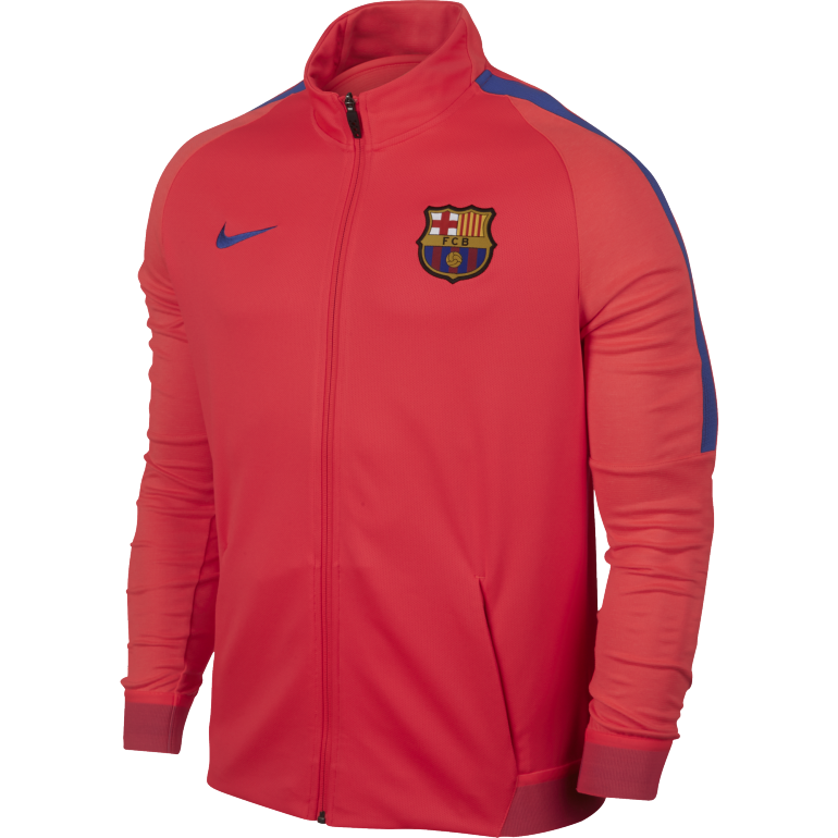 training top fc barcelone rouge clubs etrangers