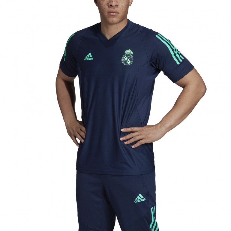 Maillot Dentrainement Real Madrid 2020