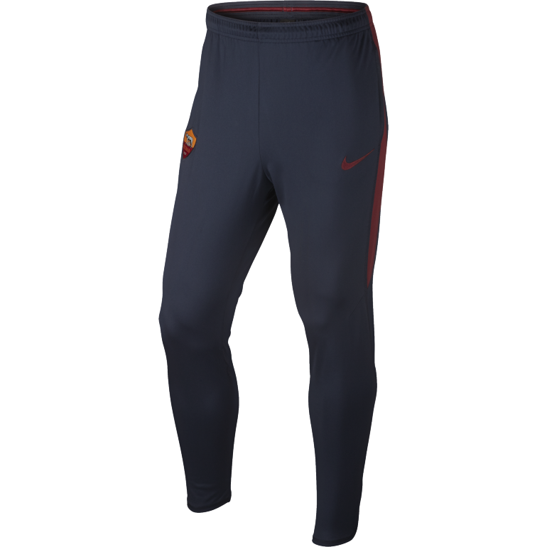 Pantalon de survêtement AS Roma noir 2016 - 2017