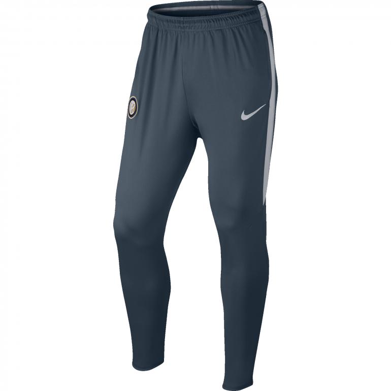 Pantalon Survêtement Inter Milan bleu 2016 - 2017