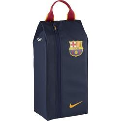 Sac à chaussures bleu FC Barcelone