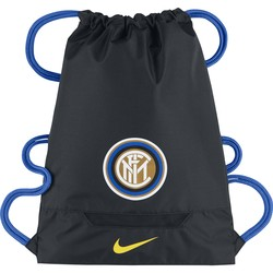 Sac Gym Inter Milan noir
