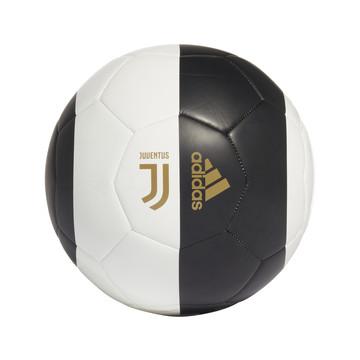 Ballon Juventus noir blanc 2019/20