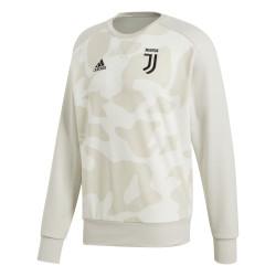 Sweat Juventus camouflage blanc 2019/20