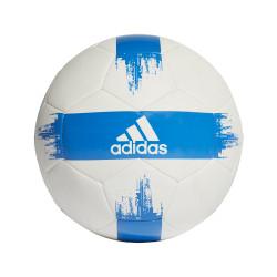 Ballon adidas EPP II blanc bleu 2019/20