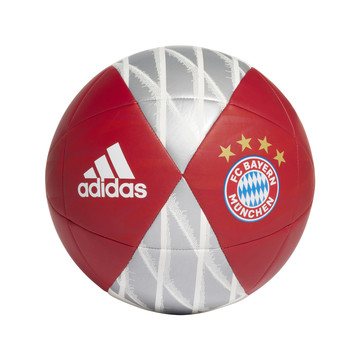 Ballon Bayern Munich rouge 2019/20