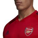 Maillot entraînement Arsenal rouge 2019/20