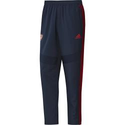 Pantalon survêtement Arsenal micro fibre bleu 2019/20