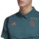 Polo Ajax Amsterdam bleu 2019/20