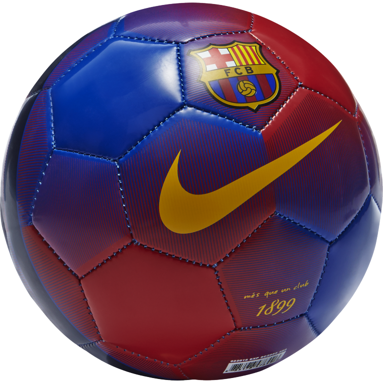 Mini ballon FC Barcelone