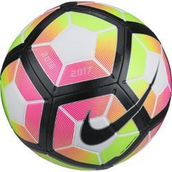 Ballon Nike strike football blanc