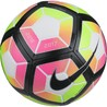Ballon Nike strike football blanc