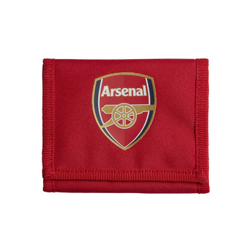 Porte feuille Arsenal rouge 2019/20