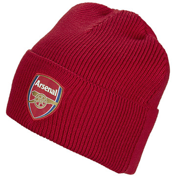 Bonnet Arsenal rouge 2019/20