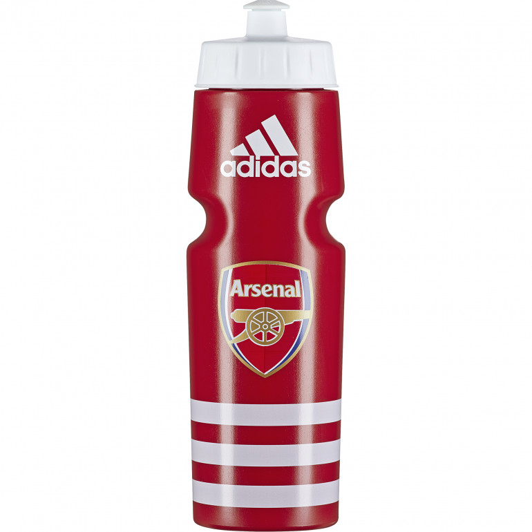 Gourde Arsenal rouge 2019/20