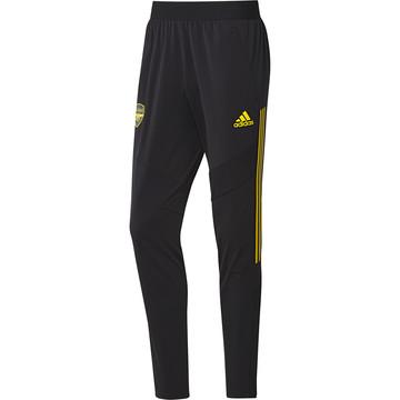 Pantalon survêtement Arsenal noir jaune 2019/20