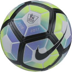 Ballon officiel Premier League blanc 2016 - 2017