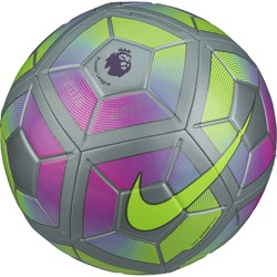 Ballon officiel Premier League gris 2016 - 2017