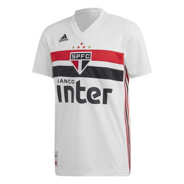 Maillot São Paulo FC domicile 2019/20