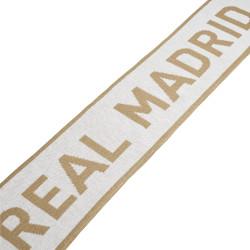 Echarpe Real Madrid blanc or 2019/20