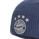 Bonnet Bayern Munich bleu 2019/20