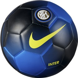 Ballon Inter Milan Prestige bleu