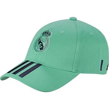 Casquette Real Madrid vert 2019/20
