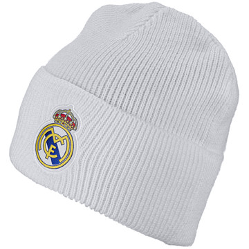 Bonnet Real Madrid blanc or 2019/20