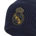 Bonnet Real Madrid bleu or 2019/20