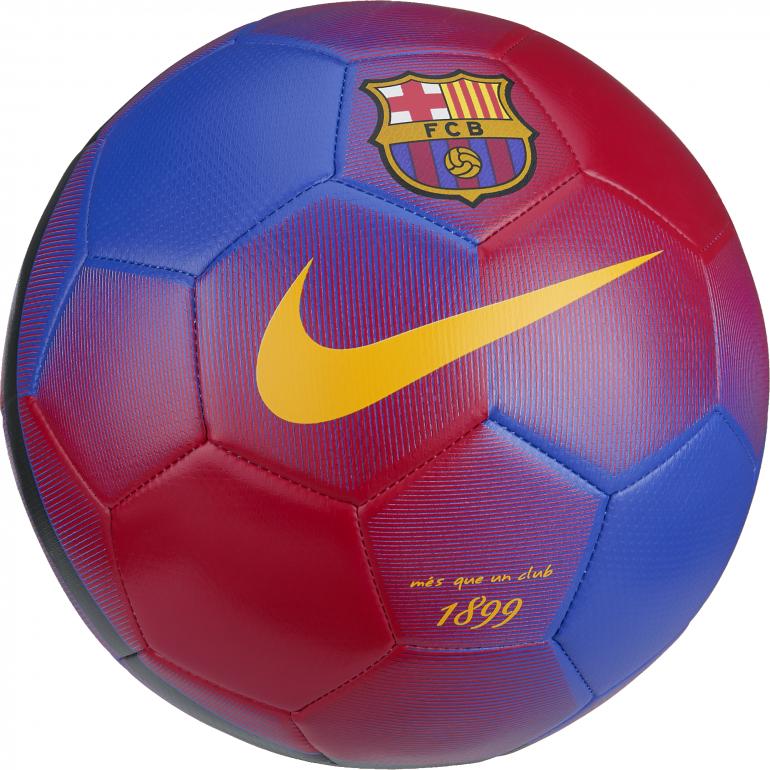 Ballon FC Barcelone Prestige
