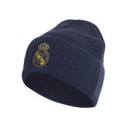 Bonnet Real Madrid bleu or 2019/20